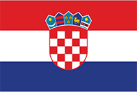 Photo of Croatia Flag