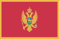 Photo of Montenegro Flag