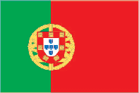 Photo of Portugal Flag