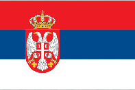 Photo of Serbia Flag