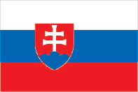 Photo of Slovakia Flag