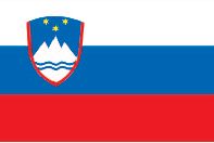 Photo of Slovenia Flag