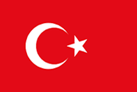 Photo of Turkey Flag