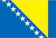 Photo of Bosnia Flag