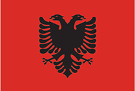 Photo of Albania Flag